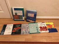 University or College IT related reference books