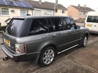 Range Rover 3.6 Tdv8