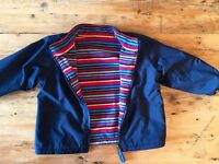 Jojo maman Bebe boys coat 2-3 - will post