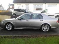 saab 95 vector sport 2.0 tid 150 in mint condition