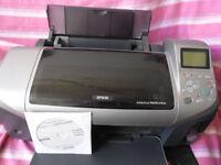 Espon Stylus R300 Printer