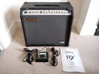 Laney TF200 combo guitar amp