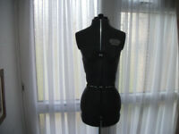 Dressmakers manakin choice of two