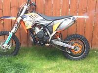 KTM 65 cc