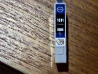 Unused Computer Ink Cartridges