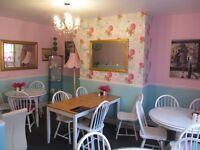 TEA ROOMS WITH A5 PLANNING PERMISSION:(1ST FLOOR) OLDHAM: REF: G8851