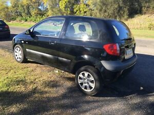 2011 Hyundai Getz auto Warnervale Wyong Area Preview