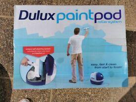 Brand New (Unopened) Dulux Paint Pod