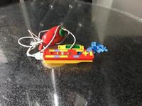 LEGO Play and Build Wireless Remote (Wii)
