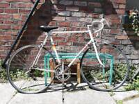 Peugot Road Bike Project