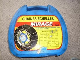 Snow Chains Group C (67)