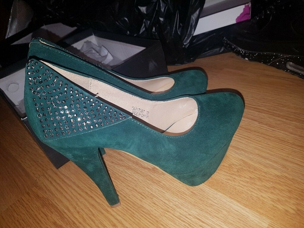 Ladies, High Heels, Size 4, All Colours Ladies shoes, Bargain