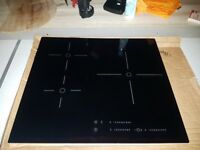 Ikea induction hob