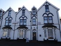 Supported Living Accommodation - All Benefits Welcome