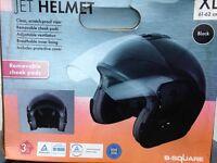 Motorcycle/Moped Helmet.