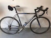 Trek SL1000 road bike