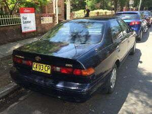 Toyota Camry 1998 Pendle Hill Parramatta Area Preview