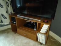TV Table, TV Stand