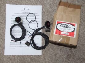 Grant MPCBS external boiler low pressure kit