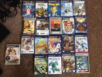 PS2 gamepack