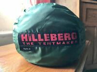 Hilleberg Nallo 2 Tent