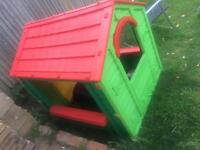 Playhouse very good condition