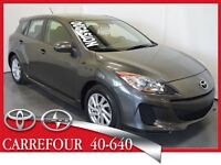 2012 Mazda MAZDA3 GS-SKY Activ Mags+Toit Ouvrant
