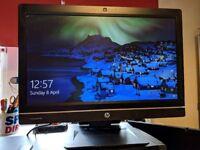 HP 8300 All In One PC 500GB HDD/8GB RAM/i5 Quad Core CPU - Windows 10 & Office 2016