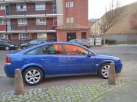 Quick sale!!! VAUXHALL VECTRA 1.9 CDTI Diesel 85000mil 2005