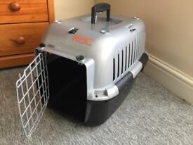 R A C CAT CARRIER