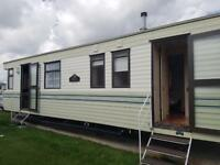 For rent 8 Birth caravan in leysdown on sea at Harts holiday park