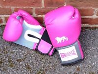 Lonsdale Pro Style Boxing Gloves