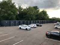 SELF STORAGE CONTAINERS AVAILABLE TO RENT