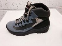 Walking boots - GRI Waterproof, Support System Outdoor Walking Boots (SIZE 36) like new