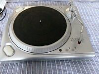 Ion ITTusb Turntable Boxed Excellent Condition