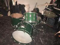 Vintage Premier Drum Kit *Lowered Price*