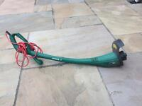 Qualcast GT23 electric strimmer