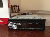Pioneer stereo for sale