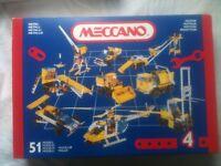 Meccano set 452