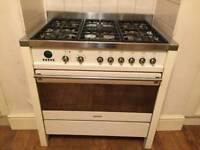 SMEG freestanding oven