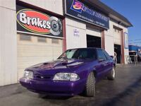 1990 Ford Mustang -