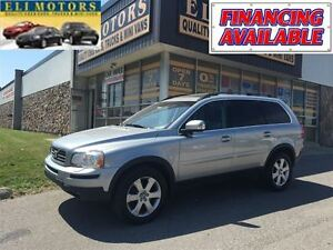 2010 Volvo XC90 3.2L/PREMIUM PKG/AWD/LEATHER/SUNROOF/ALLOYS/ EXC