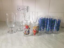 Glasses bundle