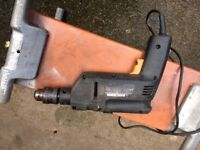 Black & Decker BD154 Corded drill
