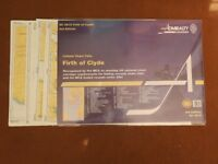 Charts - Admiralty Leisure Folio SC 5610 Firth Of Clyde 3rd Edition