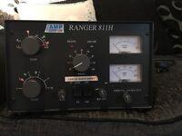 Various CB equipment
