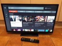 BUSH SMART TV 32 inch