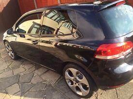 2009 Volkswagen Golf 1.6 tdi MATCH edition 3 door! Mark 6