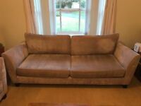 Sofology / SofaWorks Canterbury 4 Seater Sofa - Excellent Condition