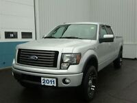 2011 Ford F-150 FX4- CERTIFIED
